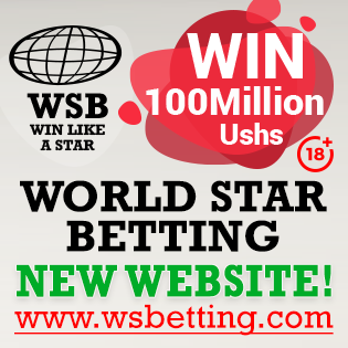 world star sports betting uganda